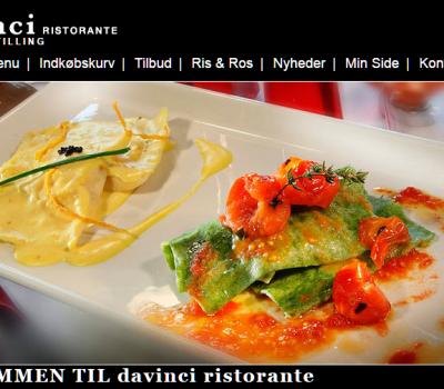 2016-05-09 15_39_16-davinci ristorante Pizza i Hadsund - Pizza Restaurant - Online Bestilling_Forsid